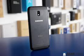 Samsung J3 Rom