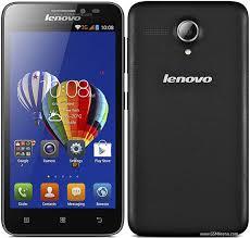 Lenovo A606 Firmware