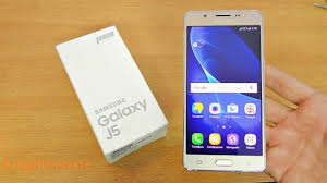 Samsung J510FN Firmware