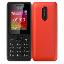 Nokia 107 Flash File