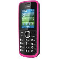 Nokia 110 Flash File