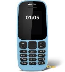Nokia 105 Flash File