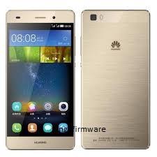 Huawei ALE-l21 Firmware