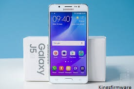 Samsung SM-J510H Firmware 4 Files